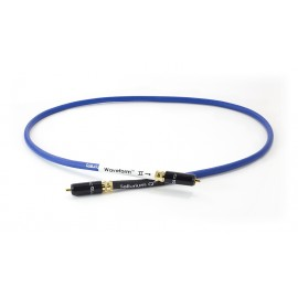 Tellurium Q Digital RCA Blue Waveform Interconnect