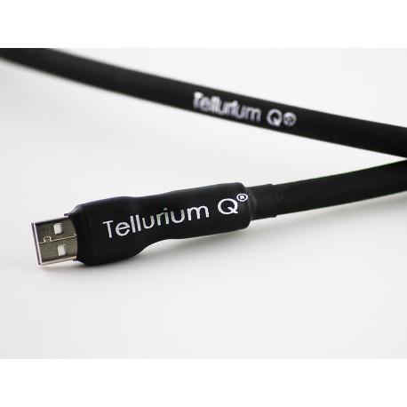 Tellurium Q Digital Black USB Cable