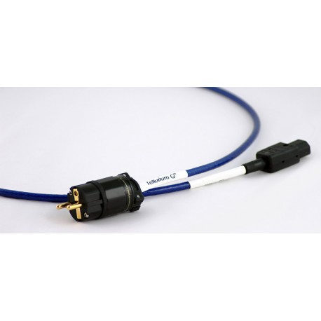 Tellurium Ultra Blue Power Cable