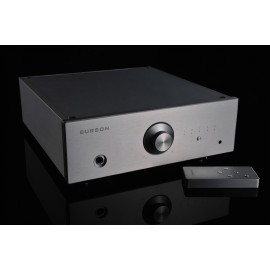 Burson Audio Conductor Virtuoso
