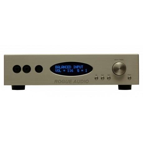 Rogue Audio RH-5 Con Fono