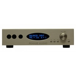 Rogue Audio RH-5 Headphone Amplifier