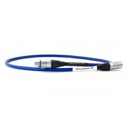 Tellurium Q Blue Digital XLR