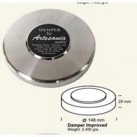 Artesanía Audio Damper Improved(2,4Kg)