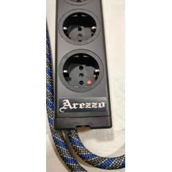 Arezzo Strip 8 Sockets