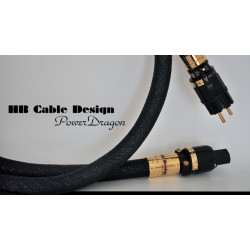 HB Power cable PowerDragon