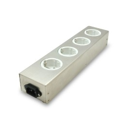 Oyaide MTS4e mains distribution block