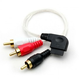 HM-901 S/P DIF Input/RCA Line out Cable